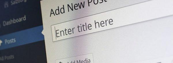 Contenuti e layout: il contenuto viene prima di tutto!