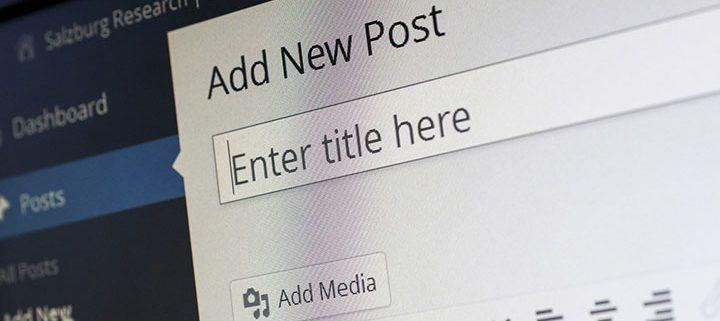 contenuti e layout